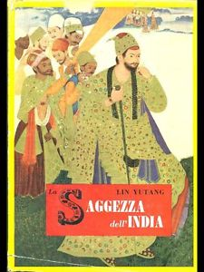 La Saggezza dell'India