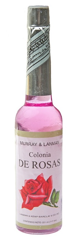 ACQUA DE ROSAS ml 221