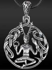 Kernunnos argento
