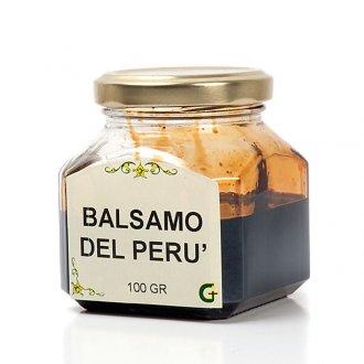 Balsamo del Perù
