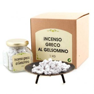 Incenso greco gelsomino