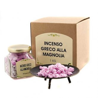 Incenso greco alla magnolia