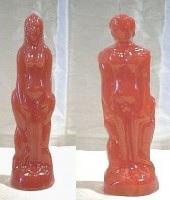 Dagida coppia rossa