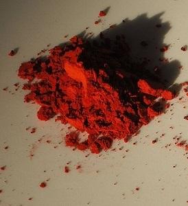 Sangue di drago cerimoniale
