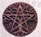 Pentagramma albero