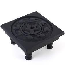 Altarino in legno