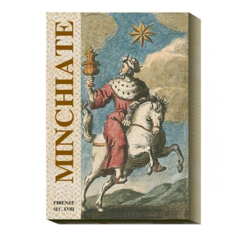 Minchiate