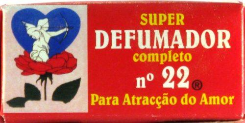 Defumador