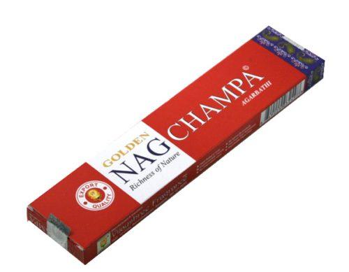 Nag Champa Golden