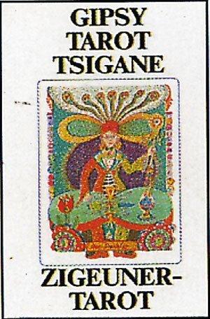 Zigeneur Tarot Gipsy