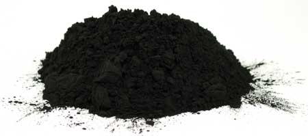 Muschio nero