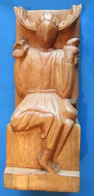Statua Dio