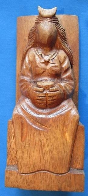 Statua Dea