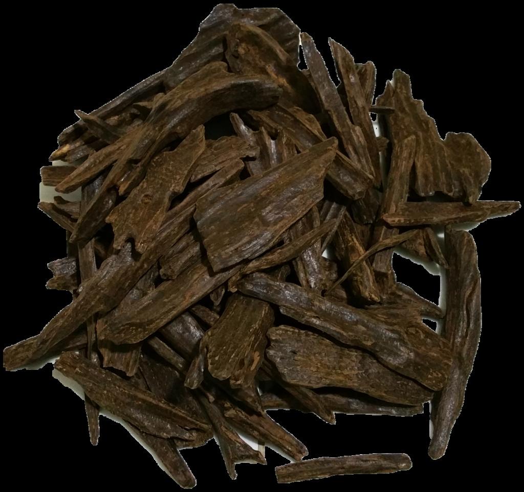 Oudh (Aquilaria)